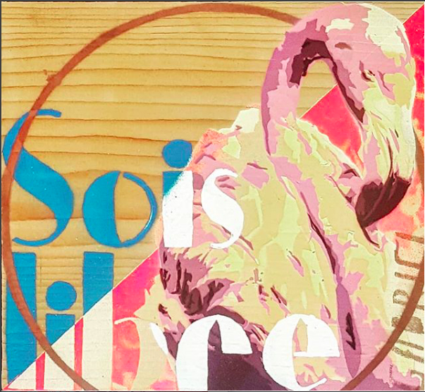 Sois Libre (Be Free)